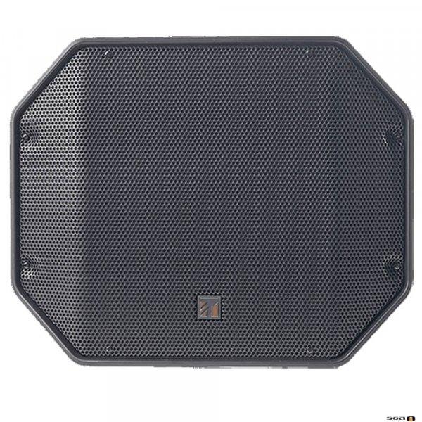 TOA CS760B Full Range 60W Music Horn Speaker, black
