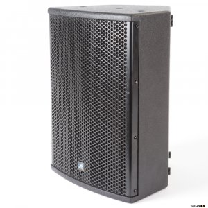 "Australian Monitor XDS8 Speaker. 8"" woofer & 1.5"" horn. Black wooden cabinet. Price each"