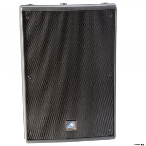 "Australian Monitor XRS10ODV Two way, 10"" woofer & 1.5"" driver"