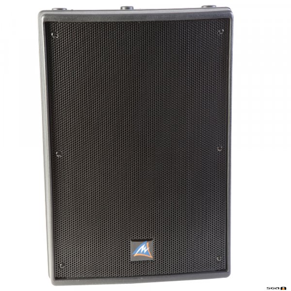 """Australian Monitor XRS10ODV Two way, 10"""" woofer & 1.5"""" driver"""