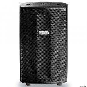 "FBT ProMaxX 110A 10"" powered speaker. Black"