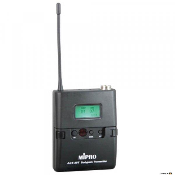 ACT30T Bodypack Transmitter
