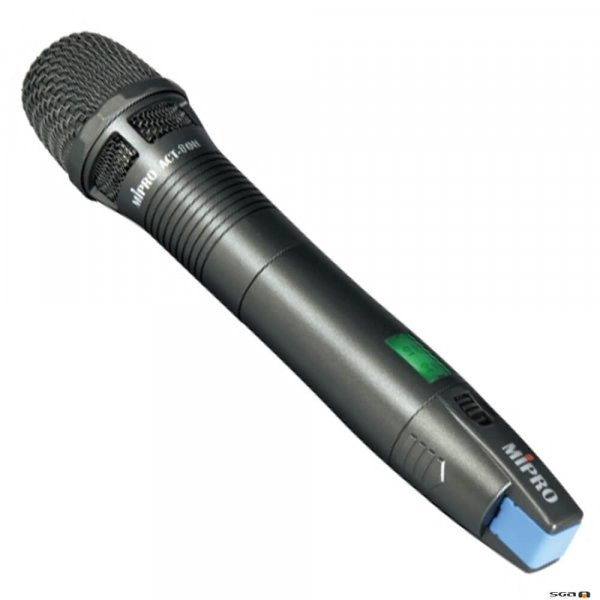 MIPRO ACT80H Wideband Handheld Digital Transmitter