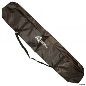 Australian Monitor ATC9111 Carry bag to suit microphone stands.