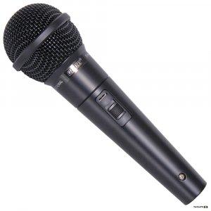 redback c0383 corded handheld microphone