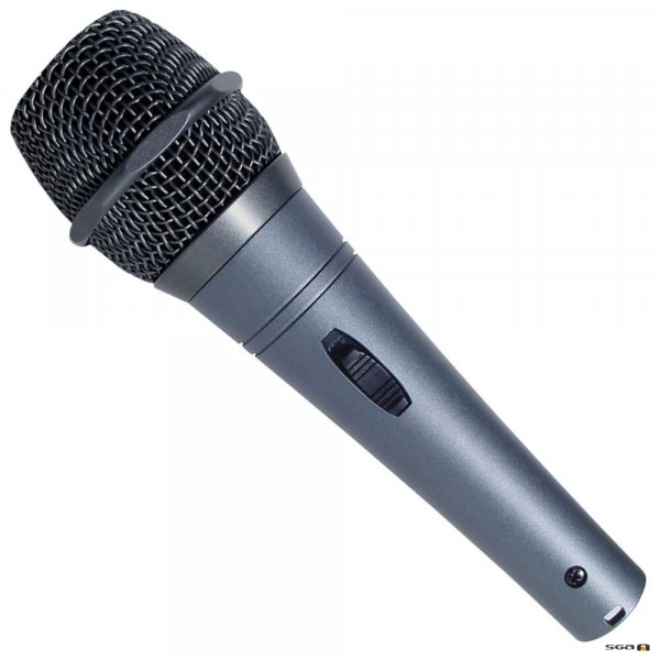 redback C0384 Corded Microphone