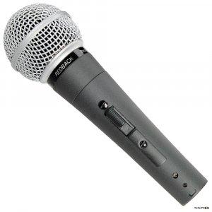 Redback C0392 microphone