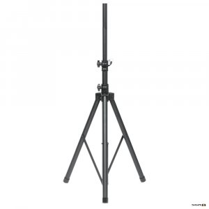 C0520A Heavy Duty Speaker Stand With Locking Pin