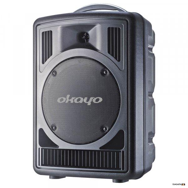 C7182C, C7182, Okayo PA System