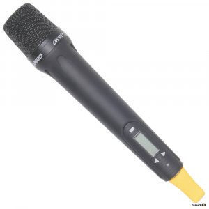 Okayo C7192C Wireless handheld microphone 520-544mHZ