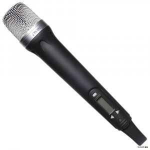 oKAYO c7193 wIRELESS HANDHELD MICROPHONE