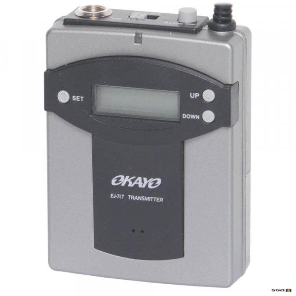 Okayo C7195C Beltpack Transmitter