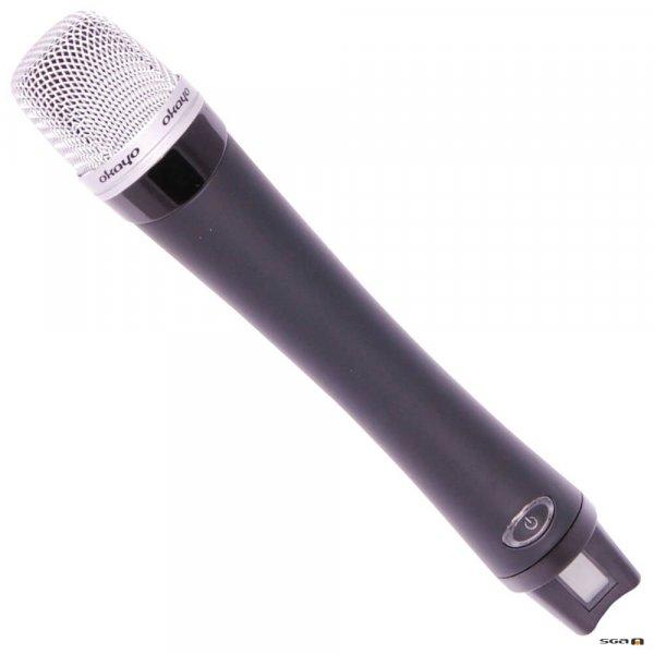 oKAYO c7315b wireless handheld microphone