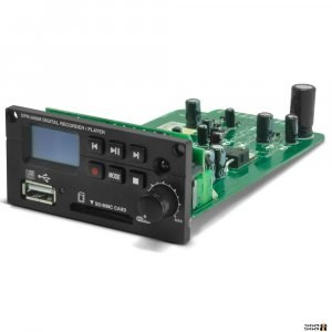 Chiayo DPR500M USB/SD Player Recorder Module