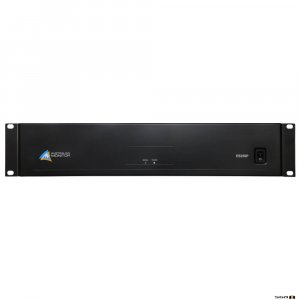 Australian Monitor ES250P power amplifier, 120 watts at 100 volt or 4 ohm, 2RU