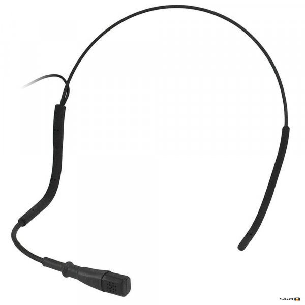 Parallel HX-Mini HM is a spare headset to suit the Parallel Audio Helix Min