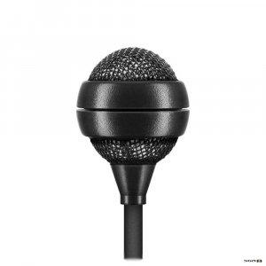 sennheiser lapel microphone ME 4