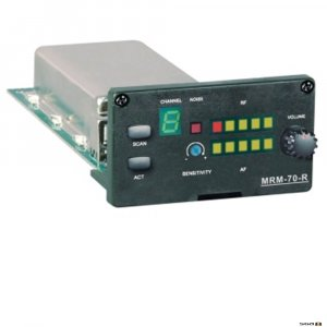 Mipro MRM70R-6 Beltpack Transmitter
