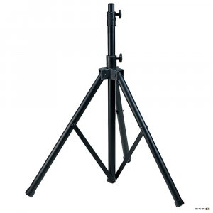 Mipro MS70 heavy duty speaker stand to suit the MA505/705/707/708/808 models.
