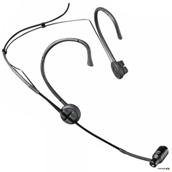 Mipro MU53HN headworn microphone black
