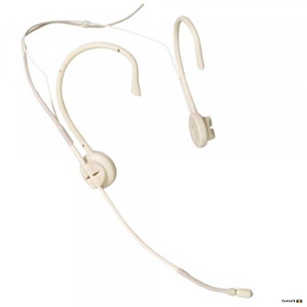 Mipro MU55HNS Head Microphone beige