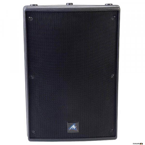 """Australian Monitor XRS10B Speaker. 10"""" woofer & 1.5"""" driver. 90mm x 90mm (h x v) horn. Black. Price per each"""