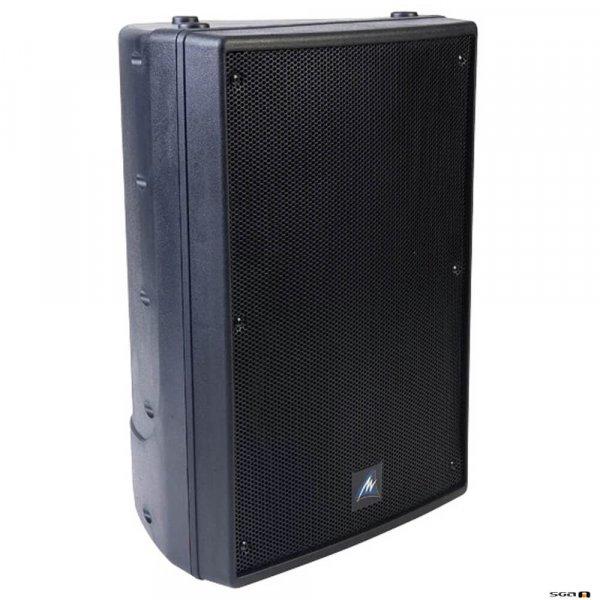 "Australian Monitor XRS12B 12"" Passive Speaker 300W, Black"