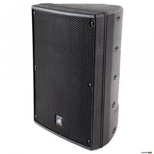 Australian Monitor XRS6ODBV 6 inch Passive Speaker IP44 Rated, 80W, Black