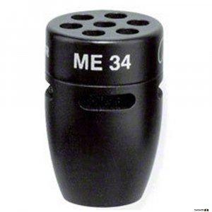 Sennheiser ME34 cardioid condenser microphone capsule