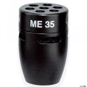 Sennheiser ME35 super-cardioid condenser microphone capsule