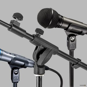 Microphones - Accessories