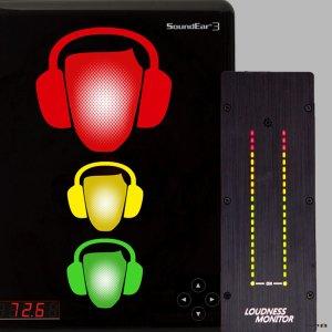 Sound Limiters & Monitors