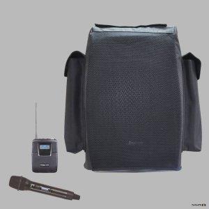 Parallel Audio Accessories