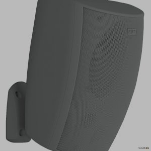 Wall Mount Box Speakers