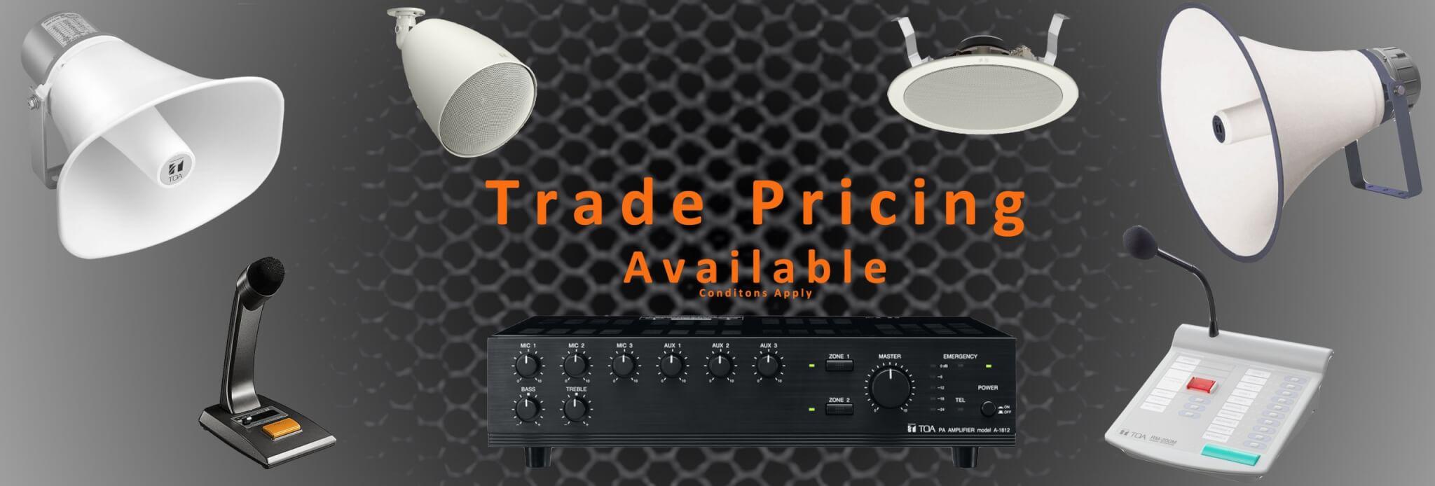 Soundgear Australia Megaphones