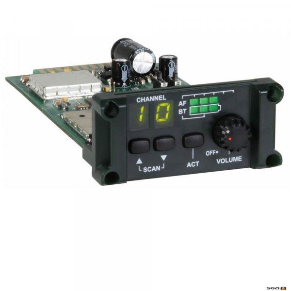 Mipro MRM24 Wireless Receiver Module