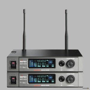 Dual Receiver Systems