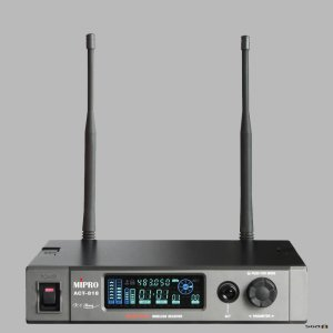 Single Receiver Systems