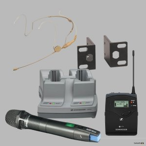 Wireless System Accessories