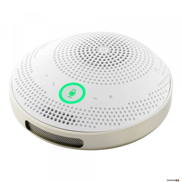 Yamaha YVC-200 Personal Speakerphone white