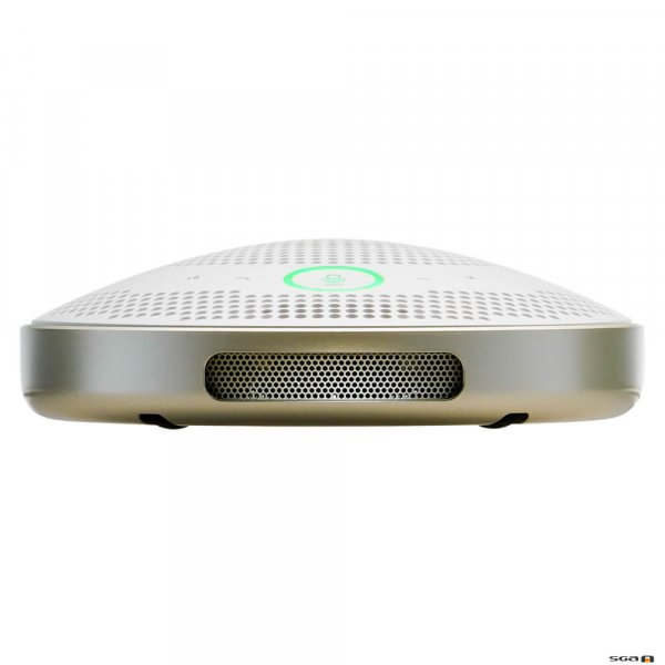 Yamaha YVC-200 Personal Speakerphone white front