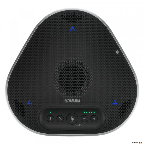 Yamaha YVC330 Conference speakerphone top