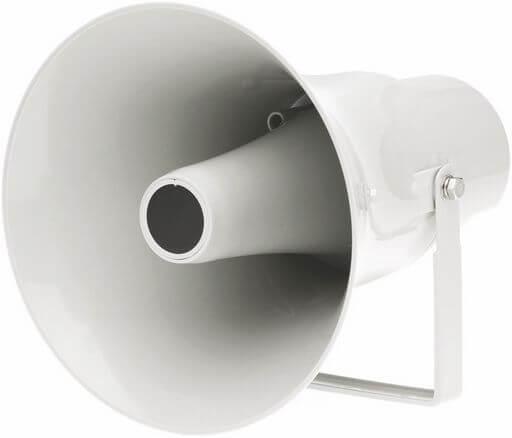 Bosch BCS-HS20E Horn Speaker front