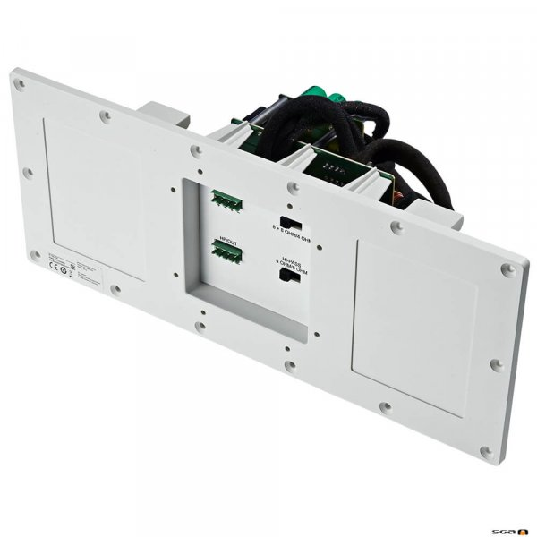 Bosch IP-10D-CW Crossover Kit