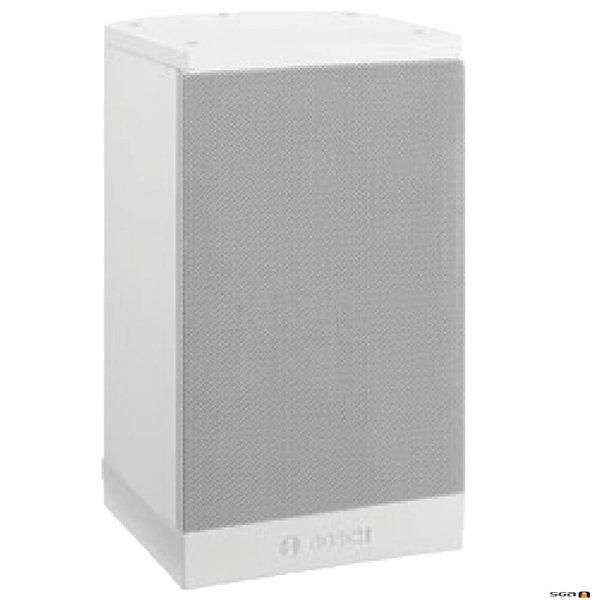 Bosch LB1-UM20E-L Aluminium Cabinet Loudspeaker 20W for indoor/outdoor