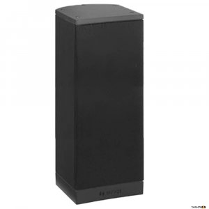 Bosch LB1-UM50E-D 50W Aluminium Cabinet Loudspeaker for indoor/outdoor applications
