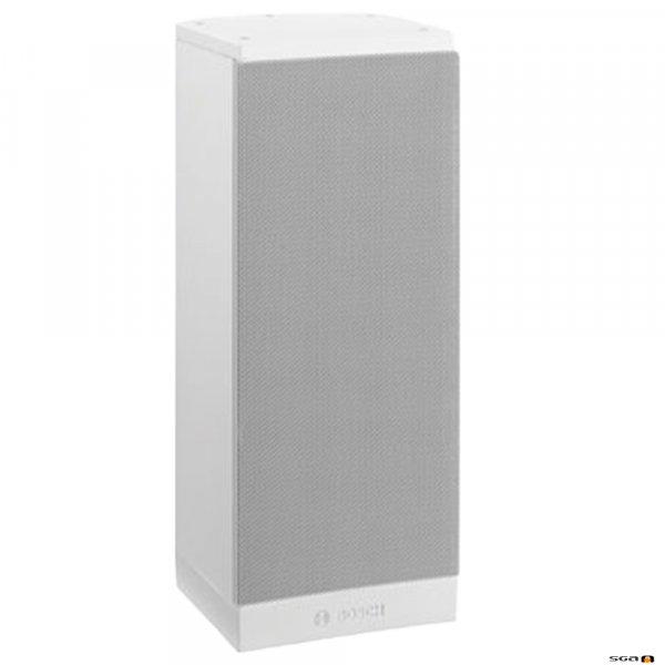 Bosch LB1-UM50E-L 50W Aluminium Cabinet Loudspeaker for indoor/outdoor