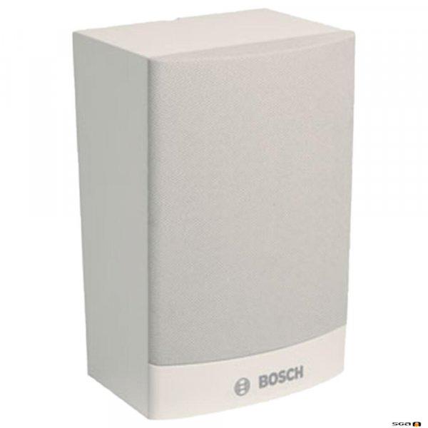Bosch LB1-UW06V-L white cabinet loudspeaker