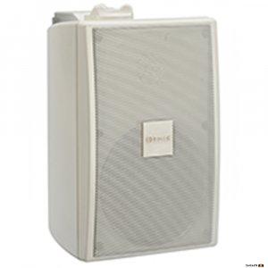 Bosch LB2-UC30-L1 cabinet speaker, white, 2 way,