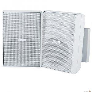 "Bosch LB20-PC30E-5L (White) cabinet loudspeaker, 5"" driver, 75W output"